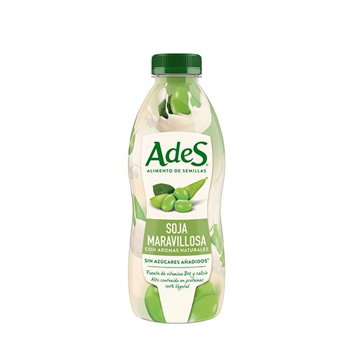 ADES SOJA PET 80CL.