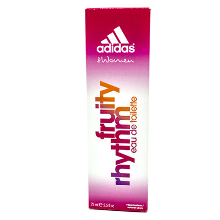 ADIDAS COLONIA FRUITY 75ML
