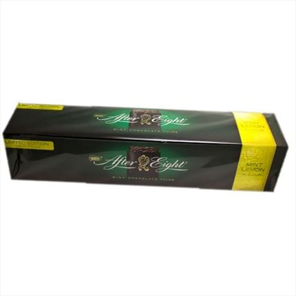 AFTER EIGHT LLIMONA 400GR