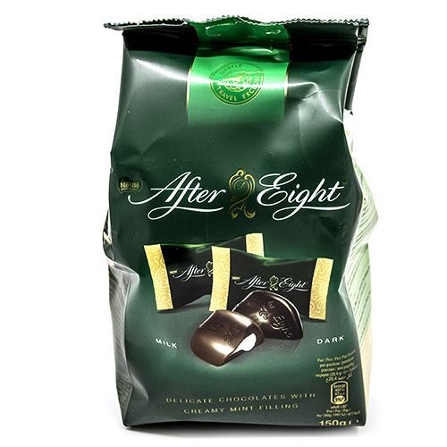 AFTER EIGHT MIX MINI SNACK BAG 150 GR.