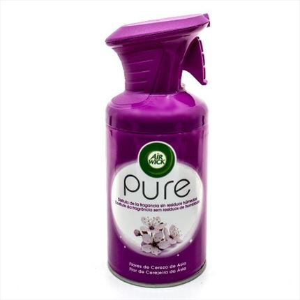 AIRWICK SPRAY PURE CEREZO 250ML