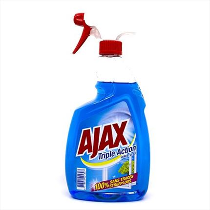 AJAX PISTOLA TRIPLE ACTIO 750ML
