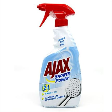 AJAX SHOWER POWER 500ML.