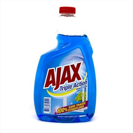 AJAX TRIPLE ACCIO RECANVI 750ML