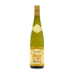 ALSACE RIESLING BLC U 11 75CL