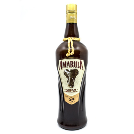 AMARULA FRUIT CREAM 1L