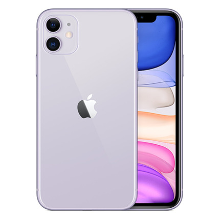 APPLE IPHONE 11 128GB PURPLE FULL