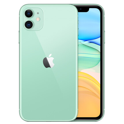 APPLE IPHONE 11 256GB GREEN FULL
