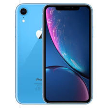 APPLE IPHONE XR 128GB BLUE FULL