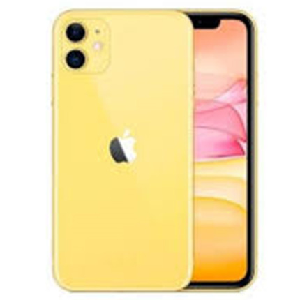 APPLE IPHONE XR 128GB YELLOW FULL