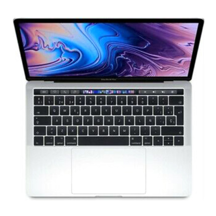 APPLE MACBOOK PRO 13,3 TOUCH BAR 2.4GHZ 4-CORE 8GB/256GB SSD