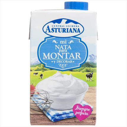 ASTURIANA NATA 500ML