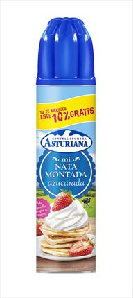 ASTURIANA NATA SPRAY 250ML