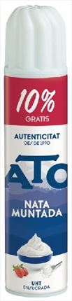 ATO NATA SPRAY 250ML