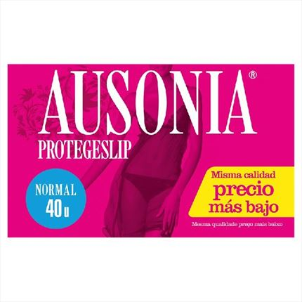 AUSONIA PROTEGE SLIP NORMAL 40UNITATS