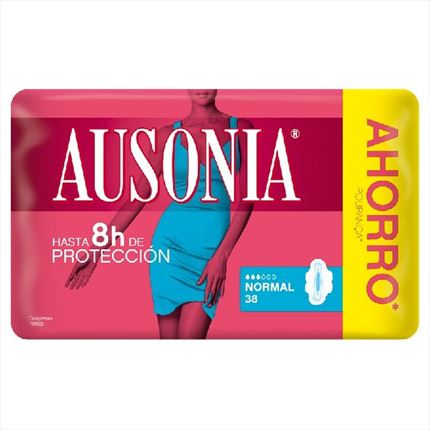 AUSONIA?COMP.ALES NORMAL 38U