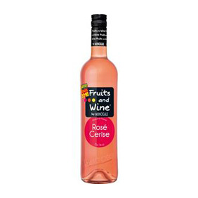 BABV RS CERIS.FRUITS&WINE 75 CL