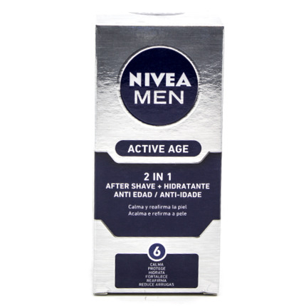 BALSAM ACTIVE AGE