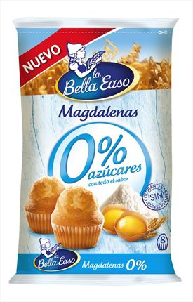 B.EASO MAGDALENA 0% SUCRE 232G