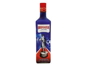 BEEFEATER MY LONDON 1L.