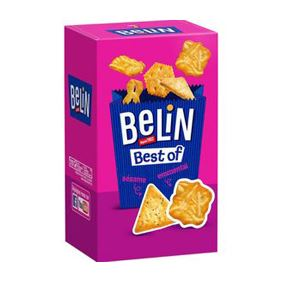 BELIN BEST OF 50 GR.