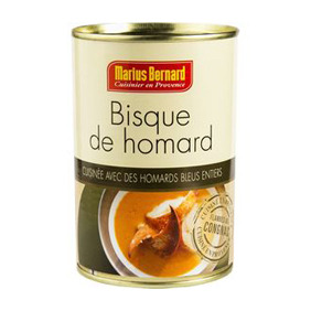 BISQUE HOMARD MAR.BE