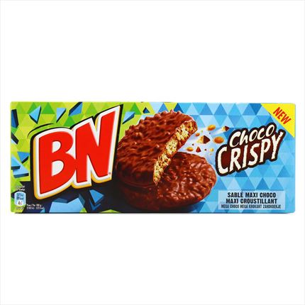 BN BISCUITS SABLES