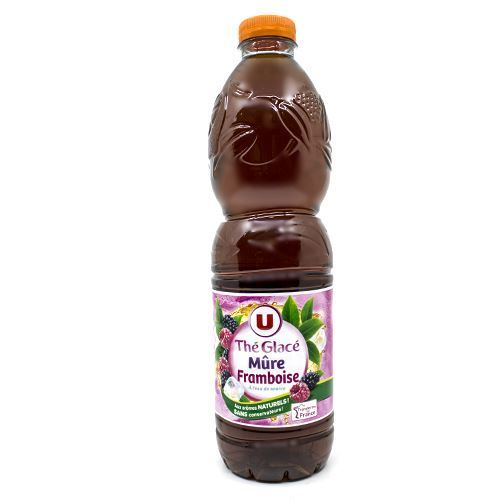 BOISSON THE MURE.FRAMB U 1,5L