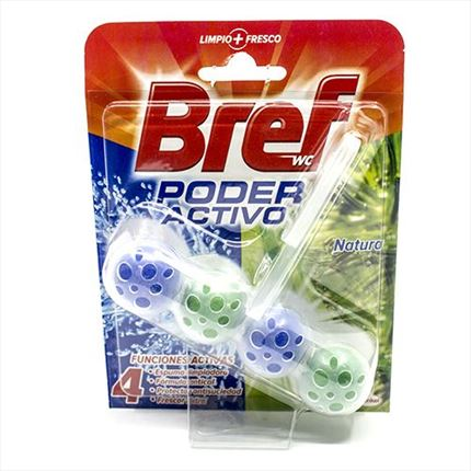 BREF WC PODER ACTIU NATURAL PI