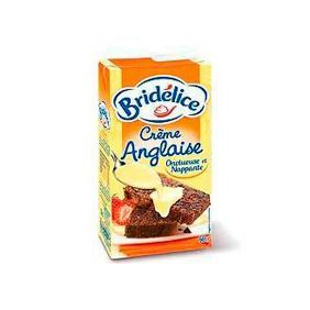 BRIDELICE CREMA ANGLESA 500ML