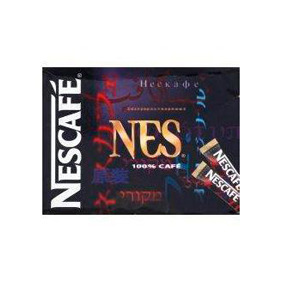 BTE 50G NES NESCAFE 25 STICKS
