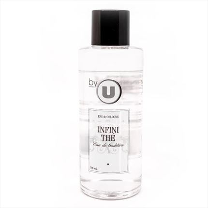 BY U AIGUA COLONIA INFINI THE 250ML