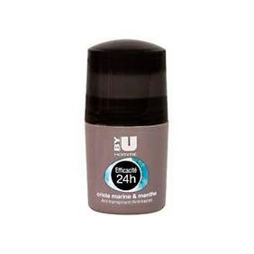 BY U DEO HOME CRISTALS MARINS 50ML