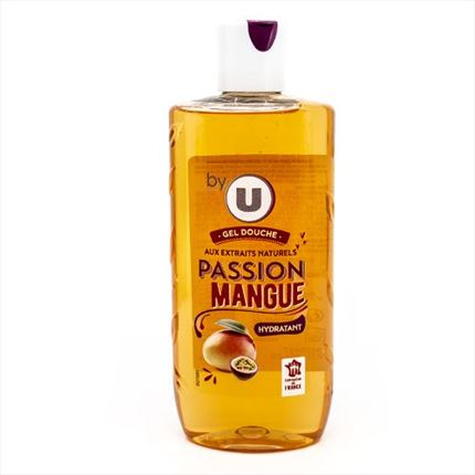 BY U GEL DUTXA PASSIO MANGO 250ML
