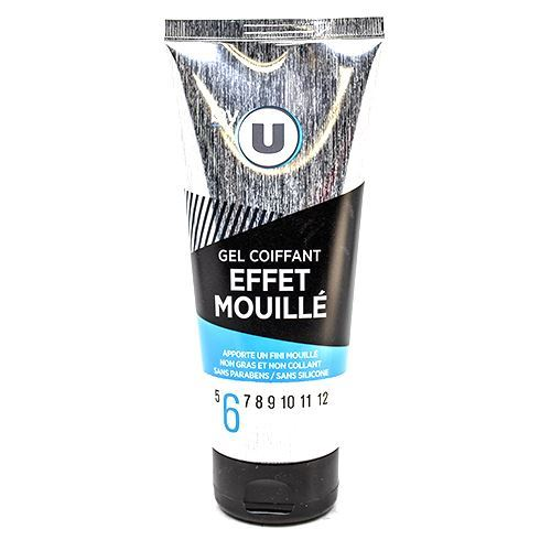 BY U GEL EFECT MULLAT 200ML