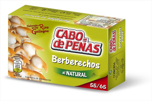CABO PE?AS ESCOPINYES 120GR.