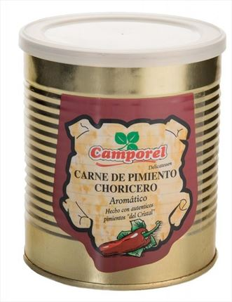 CAMPOREL CAR PEBROT XORI?