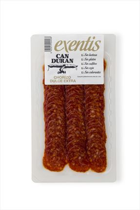 CAN DURAN XORI?O LLESQUES 100GR