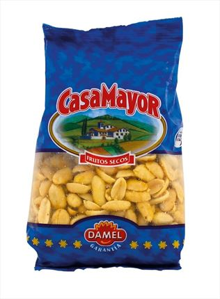 CD.MAYOR CACAUET REPELAT 250GR