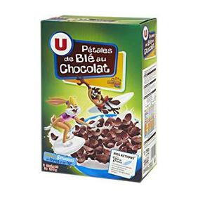 CEREAL.PETALE.BLE CHOCO.U 750G