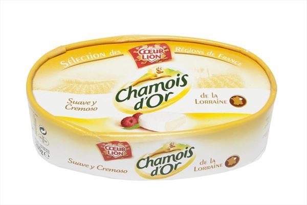 CHAMOIS D'OR 200 G.