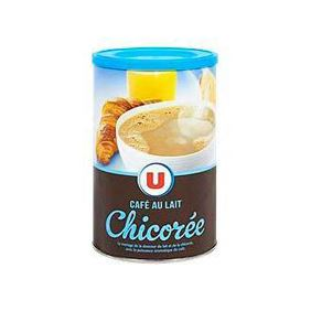 CHICOREE CAFE AU LAIT U 400G