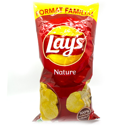 CHIPS FINEMENT SALEESLAY'S270G