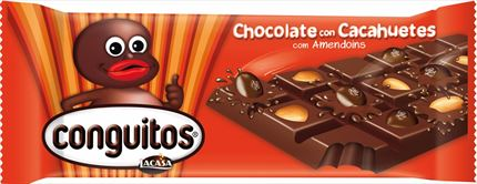 CHOCOLACASITOS 110GR.
