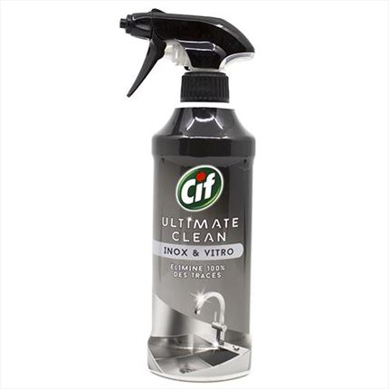 CIF PIST INOX 500ML