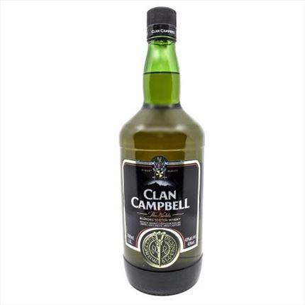 CLAN CAMPBELL 2 L.