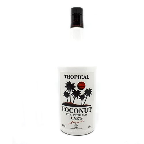 COCONUT TROPICAL 1L