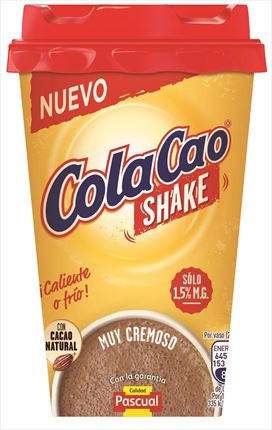 COLA CAO SHANE BATUT 1,5%MG 200ML
