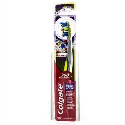 COLGATE RASPALL 360?ADVANCE