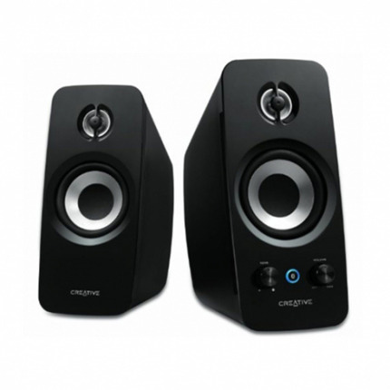 CREATIVE T15 2.0 WIRELESS BT/AUDIO IN AURICULARS PC